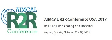 AIMCAL R2R Conference USA 2017