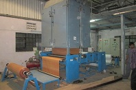 Coating And Impregnation Plant